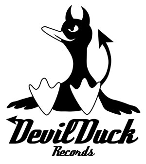 DevilDuck Records Logo